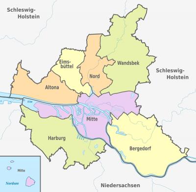 Hamburg Jugendämter