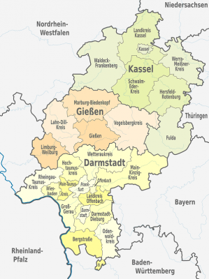 Hessen Jugendämter