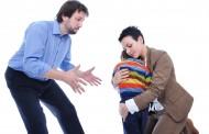 Wann haben ledige Väter ein Umgangsrecht?