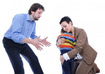 Umgangsrecht für ledige Väter