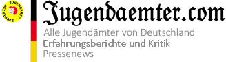 Jugendaemter.com Logo