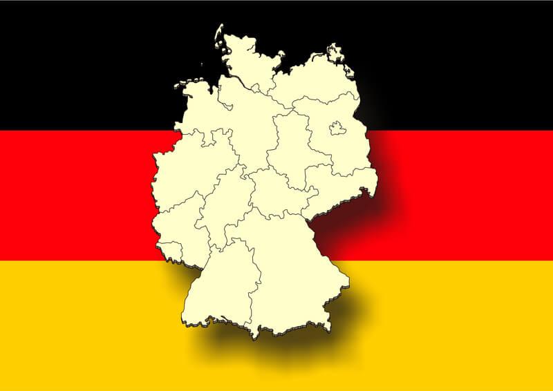Deutschland / Bundesländer | © panthermedia.net /Wolfgang Filser