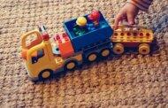 Legos sind nicht einfach nur Bausteine. Lego fördert!